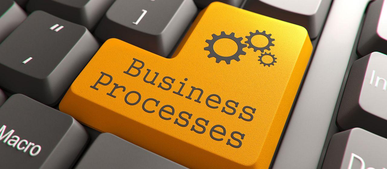Как внедрить бизнес-процессы на предприятии