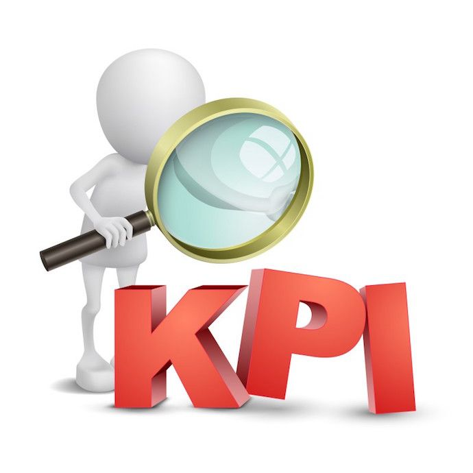 Если разработать KPI ...