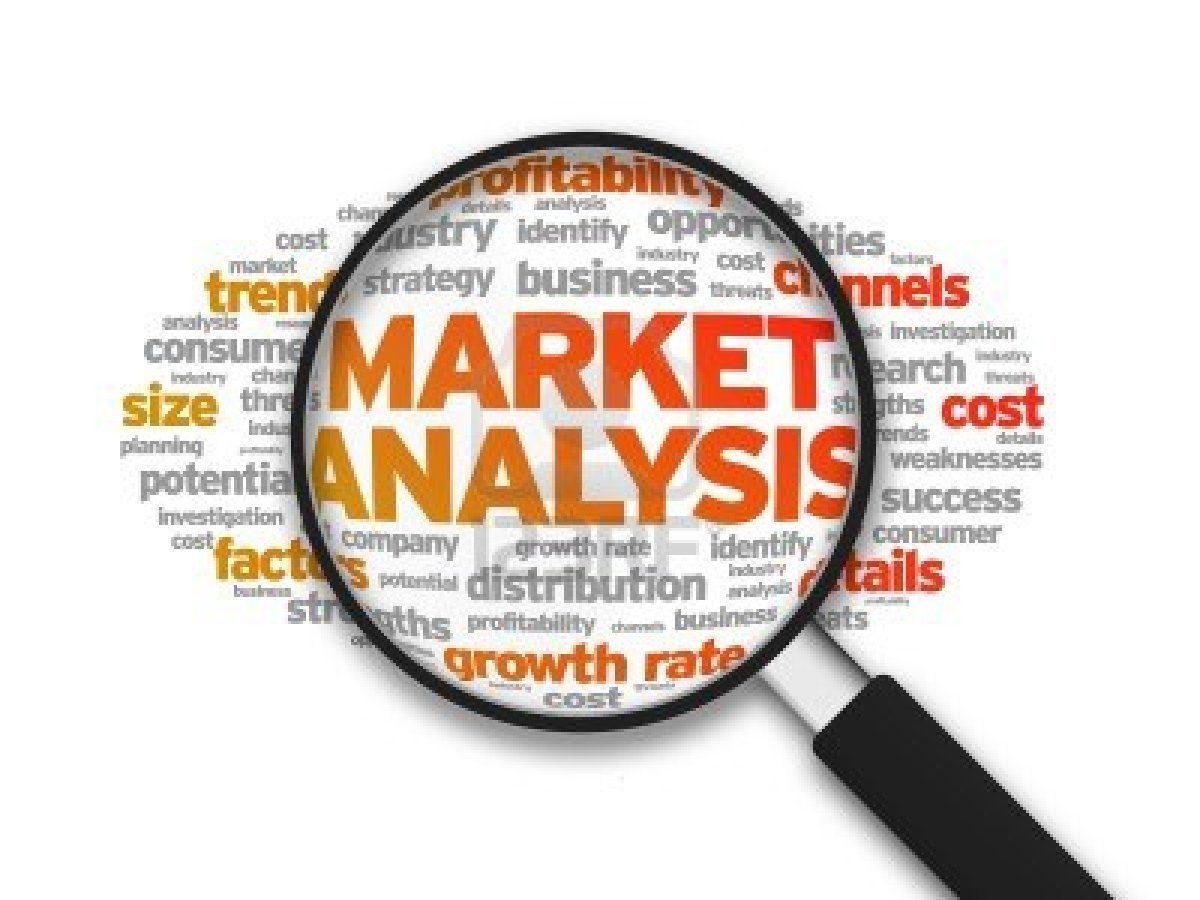 analysing foreign markets A capital market is a financial market in which long-term debt (over a year) or equity-backed securities are bought and sold capital markets channel the wealth of.