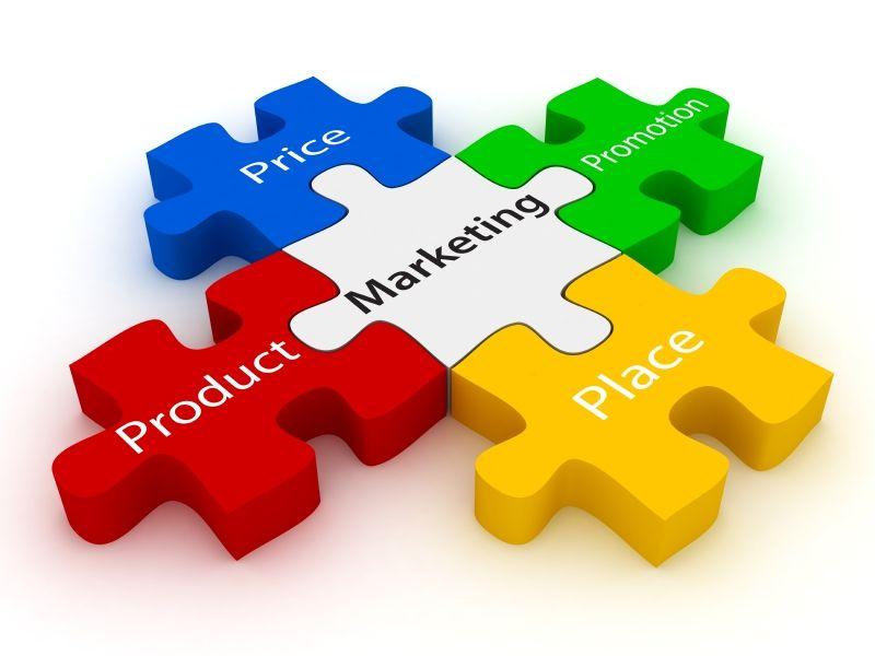 Терминология маркетинговых услуг