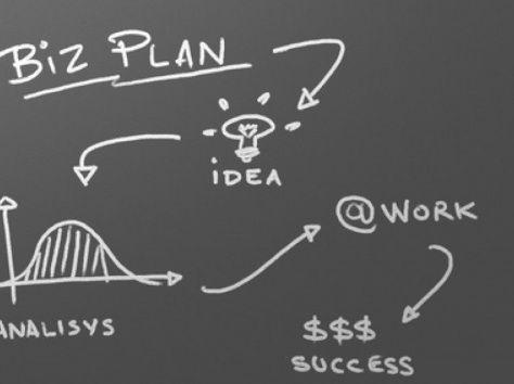 Сделать бизнес-план